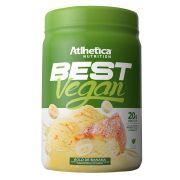 Best Vegan Bolo De Banana 500g - Atlhetica Nutrition