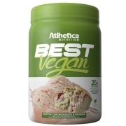 Best Vegan Muffin com Morango e Banana 500g - Atlhetica Nutrition