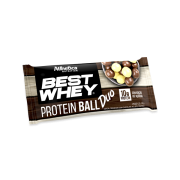 Best Whey Protein Ball Atlhetica