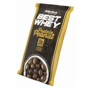 Best Whey Protein Peanut 50g Atlhetica