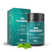 Bio Magnésio 60 Cáps Puravida