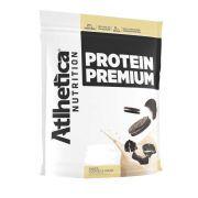 Blend Proteico Atlhetica Protein Premium - Cookies - 1,8Kg