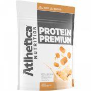 Blend Proteico Atlhetica Protein Premium - Peanut Butter - 1,8Kg