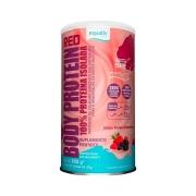 Body Protein Frutas Vermelhas 600g  Equaliv