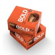 Bold Bar Pacoca e Chocolate Nova Fórmula Cx 12 Un 720g