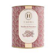 Bombom de Chocolate Belga - Amendoim 200g - Haoma
