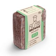 Brownie Fit 60G Nutri Brownie