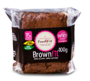 Brownie Fit Food 4 Fit