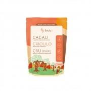 Cacau Crioulo Cru (Raw) 240g - Souly
