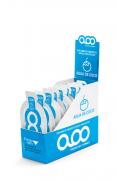 Caixa AOO Gel com 10 Sachês de 32G cada Água de Coco
