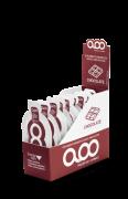 Caixa AOO Gel com 10 Sachês de 32G cada Chocolate