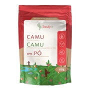 Camu Camu em Po 60g - Souly