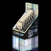 Carb Up Black Gel Caixa 10 Sachês De 30g  Probiótica
