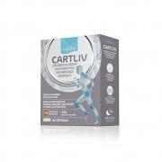 CartLiv Equaliv 60 cápsulas