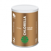 Chlorella 180 Caps - Vital Âtman