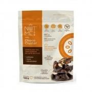 Choco Cluster Almond Nibs 100g - NUT ME