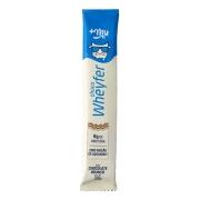 Choco Wheyfer Sabor Chocolate Branco 25g +mu
