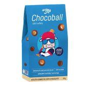 Chocoball Drageado 60g +Mu