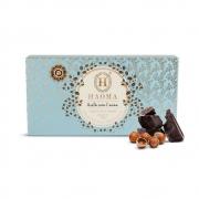 Chocolate Bar 1kg Avelã - Haoma