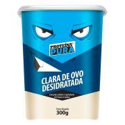 Clara Desidratrada 300G Proteína Pura