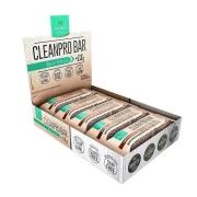 Cleanpro Bar Baunilha Cx 10un 500g - Nutrify