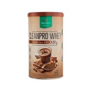 Cleanpro Whey Cacau 450g - Nutrify