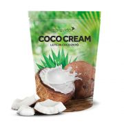 Coco Cream Leite de Coco Em Pó 250g Puravida