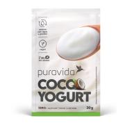 Coco Yogurt Sache 30g - Puravida