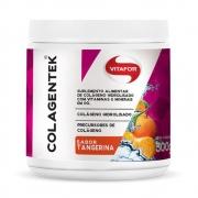Colagentek 300g Vitafor Tangerina