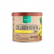 Collagen Renew 300g Abacaxi com Hortelã- Nutrify