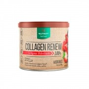 Collagen Renew 300g Morango- Nutrify