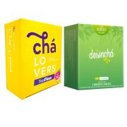 Combo Desinchá + TeaFina