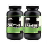 Creatina 150g Creapure 2 Un Optimun Nutrition