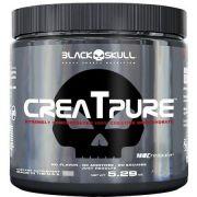 CREATPURE 300G Creapure Black Skull