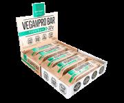 Cx 10 Un Veganpro Bar Cacau Nibs - Nutrify
