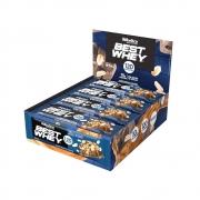 Cx 12 Un Best Whey Bar 30g Peanut Caramel - Atlhetica