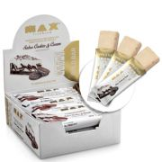 Cx 12 Un Gold Bar Cookies e Cream - Max Titanium