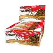 Cx 12 Un Tasty Bar Chocolate Peanut Butter 51G - Adaptogen