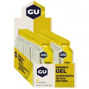 Cx 24 Un Energy Gel 32G Limonada GU