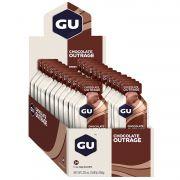 Cx 24 Un Energy Gel 32GChocolate GU