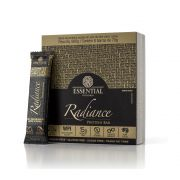 Radiance Protein Bar Gourmet Chocolate Cx 8 Un - Essential