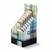 CX Carb UP Gel Baunilha Super Formula Probiótica