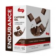 CX Endurance Energy Gel 30g Chocolate Belga Cafeína Vitafor
