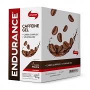 CX Endurance Energy Gel 30g Mocha Cafeína - Vitafor