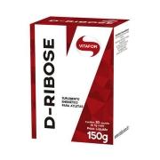 D-Ribose 150g 30 Saches Vitafor