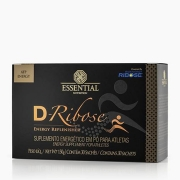 D-Ribose Display 150g 30doses - Essential