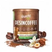 Desincha Desincoffee Baunilha E Avela 220g