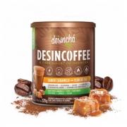 Desincha Desincoffee Caramelo Com Flor De Sal 220g