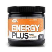 Energy Plus - Optimun Nutrition - ORANGE 150G
