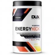 Energykick Com Cafeina + Caffeine Abacaxi 1Kg - Dux